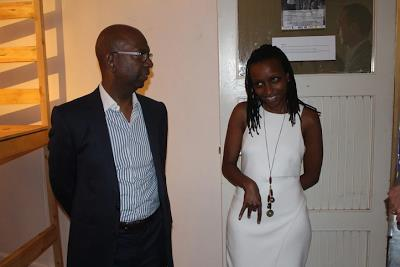 Bob Collymore30
