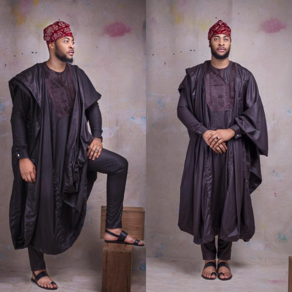 The reality of Gambian men? Lifeasabutterfly Pictures of nigerian native wears for men