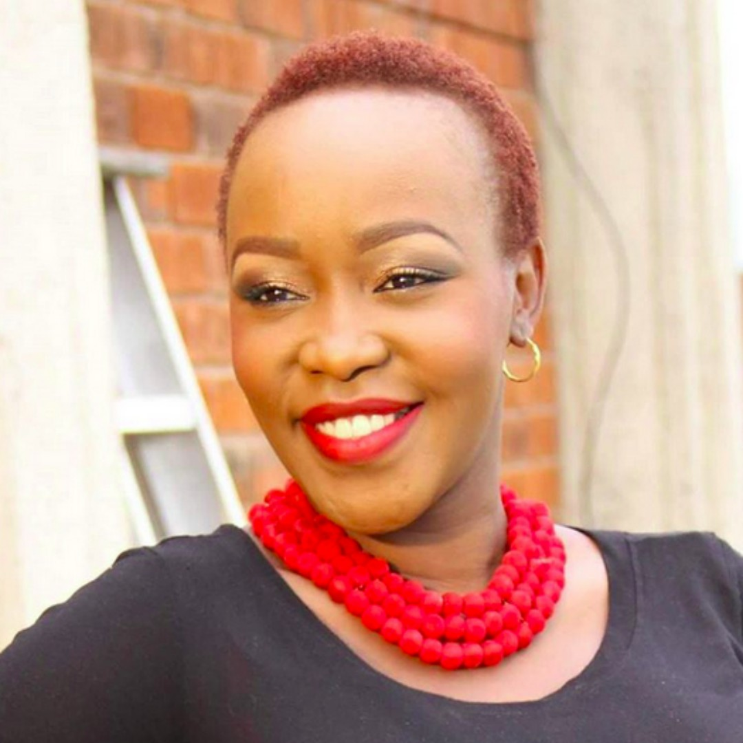 TerryAnne Chebet - Here are 8 Kalenjin wife material beauties Kenyans are proud of