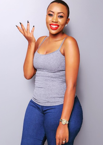 Nicah 11 - Hot Celebrity Exes That We All Want To SMASH (PHOTOS)