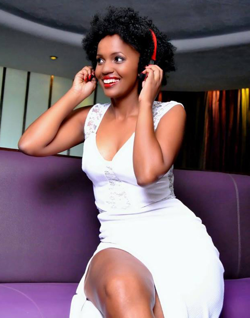 Pierra - Hot Celebrity Exes That We All Want To SMASH (PHOTOS)