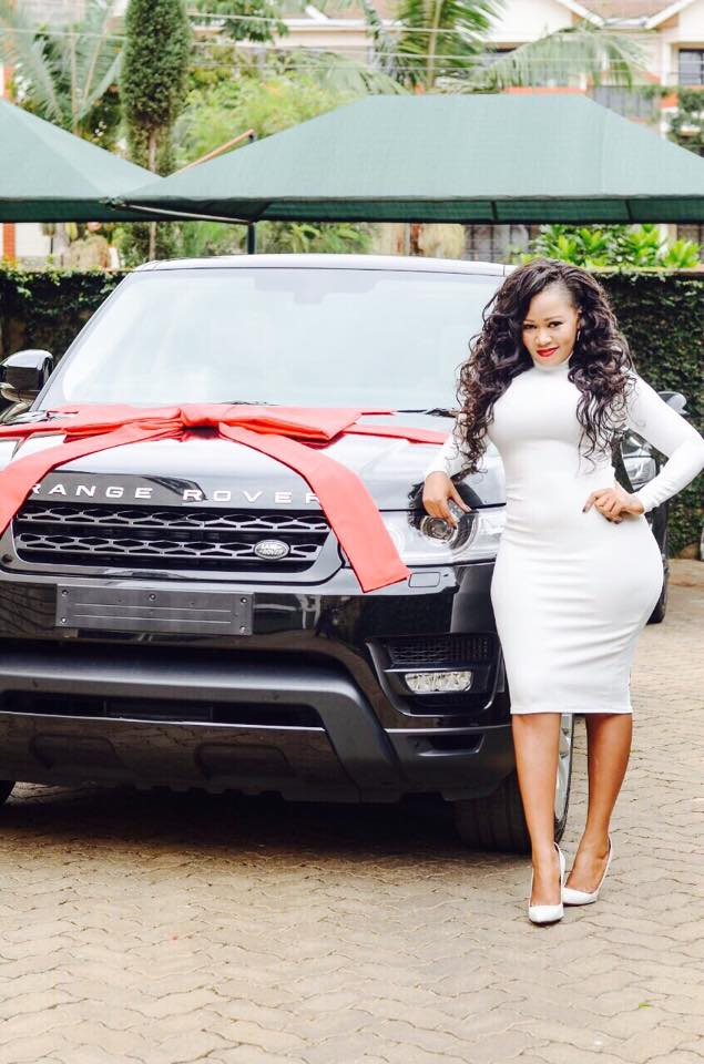 vera good car foto 400x260 - The Plain Truth About Kenyan Women ANd The Tribes They Come From