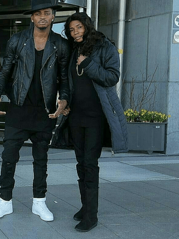 kendrah michaell - See How Diamond Platnumz's Mother Has Been Slaying After Hitting 50 (PHOTOS)