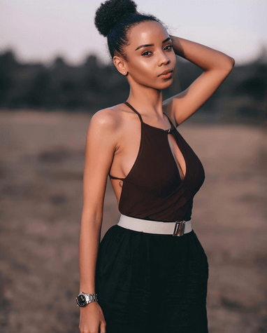 Bridget - Hot Celebrity Exes That We All Want To SMASH (PHOTOS)