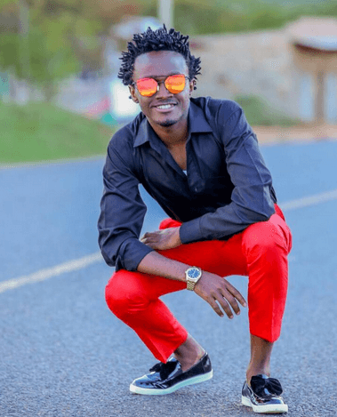 bahati 2 - Bahati Trolled For Always Wearing These Shoes (PHOTOS)
