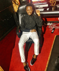 bahati 6 207x250 - Bahati Trolled For Always Wearing These Shoes (PHOTOS)