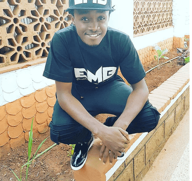bahati 7 - Bahati Trolled For Always Wearing These Shoes (PHOTOS)