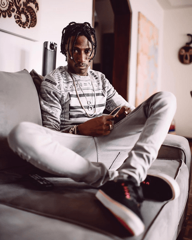 octopizzo 2 - Disgusting Habits Kenyan Celebrities Should Stop Now That They Are Fathers
