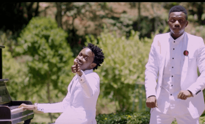 After Rayvanny And Eddy Kenzo, Bahati To Drop Another