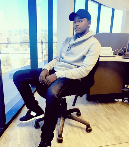 zari hassan bro 2 - Photos Of Zari's Brother That Will Leave Your Pants Soaking Wet