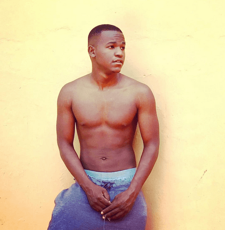 zari hassan bro 3 - Photos Of Zari's Brother That Will Leave Your Pants Soaking Wet