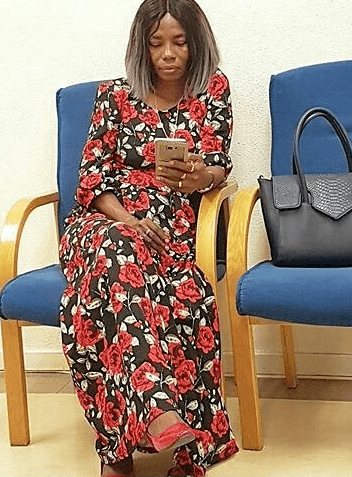 diamond mother 7 - See How Diamond Platnumz's Mother Has Been Slaying After Hitting 50 (PHOTOS)