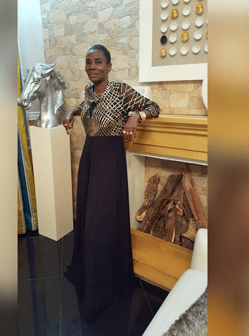 diamonds mother - See How Diamond Platnumz's Mother Has Been Slaying After Hitting 50 (PHOTOS)