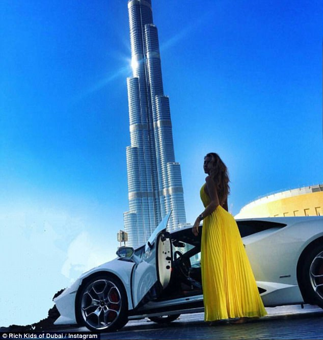 rich kids2 - Ballers for real! See how these rich kids are living large