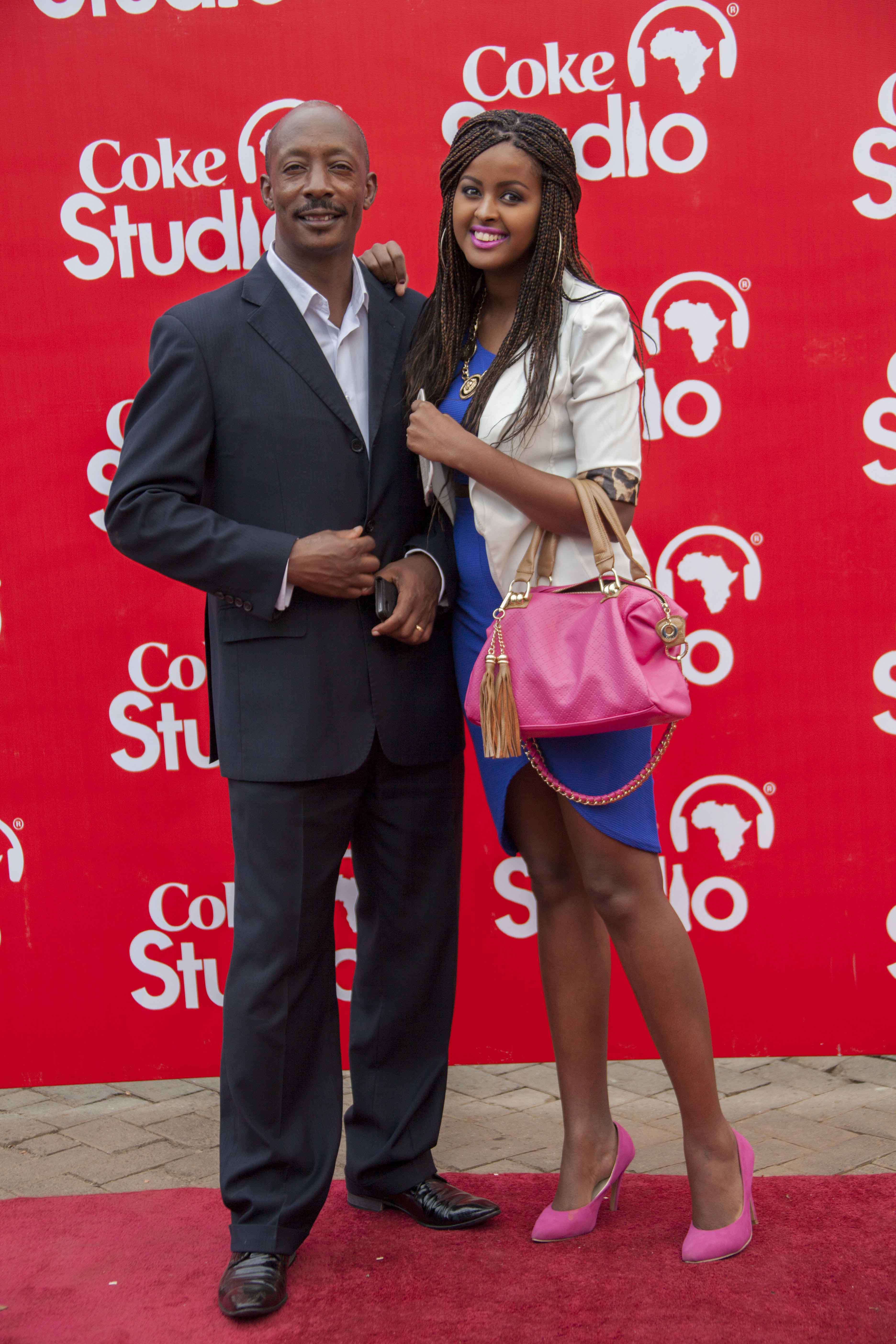 Chris Kirwa and Miss Amina of Capital FM - From Burale to Jalango, here are event MCs raking in millions in Kenya