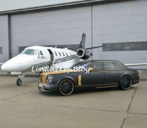 SEA 479x420 - The good life: Meet African footballers who own private jets