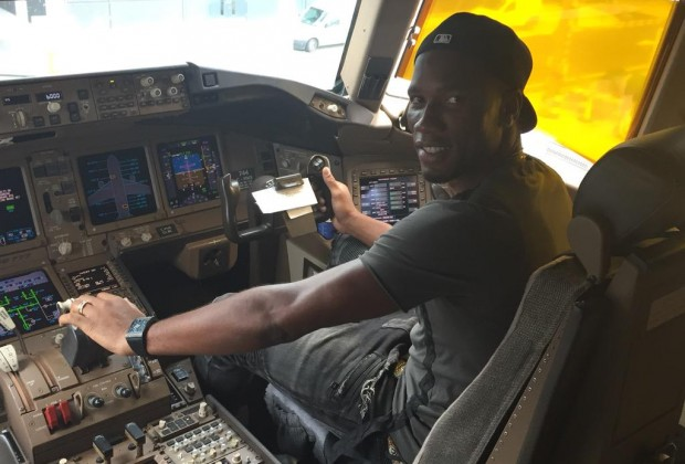 default - The good life: Meet African footballers who own private jets