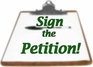 sign petition 323x235 - 5 Things You Need To Know About Twitter