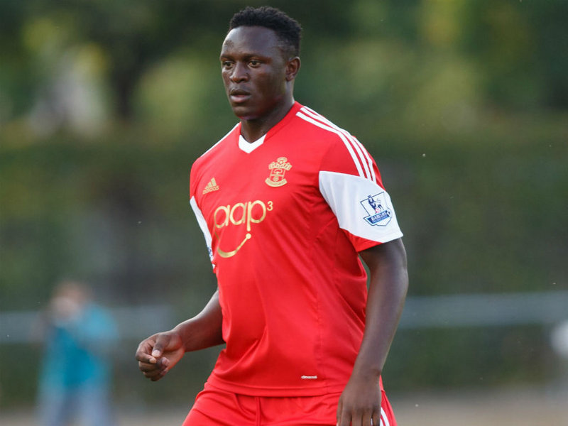 Victor Wanyama - Profession Footballer