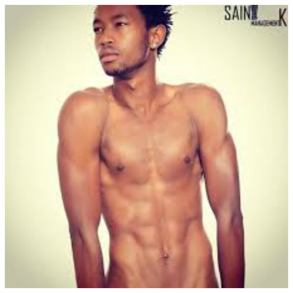 805 - Photos of Kenyan celebrities with sexiest abs will leave women salivating