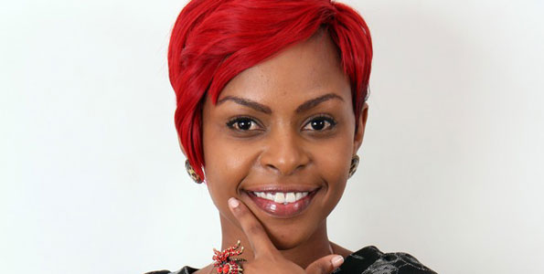 Size 8 - These Are The Sexiest Female Gospel Artistes In Kenya (PHOTOS)