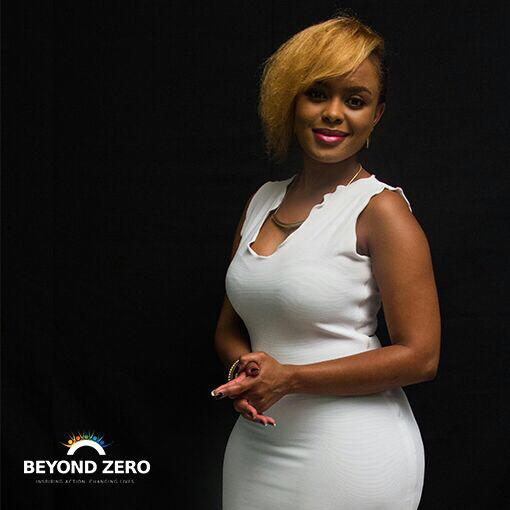 Aww Avril - Meet The 5 Kenyan Celebrities With The Biggest Bambams