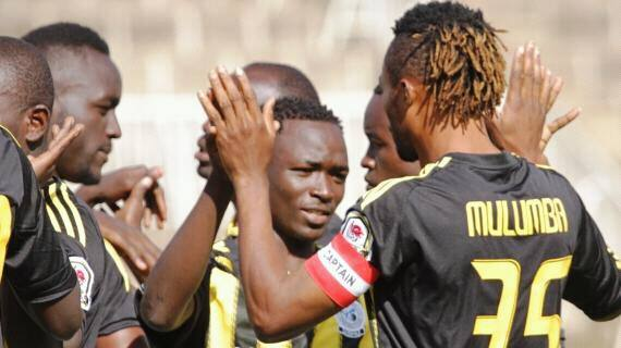 felly 11 - Meet Kenyan Footballers Who Have Jaw-Dropping Hairstyles (PHOTOS)