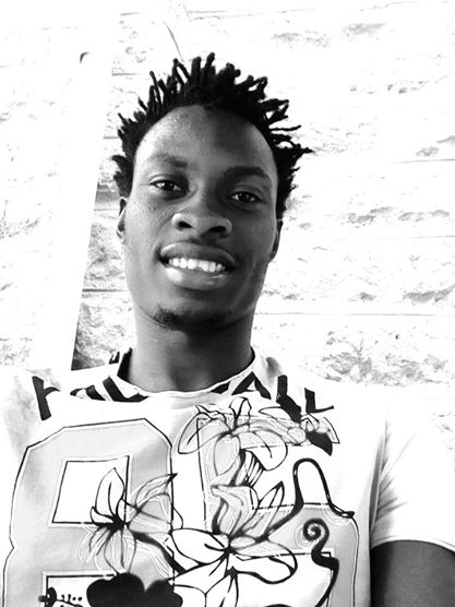 jesse 6 - Meet Kenyan Footballers Who Have Jaw-Dropping Hairstyles (PHOTOS)