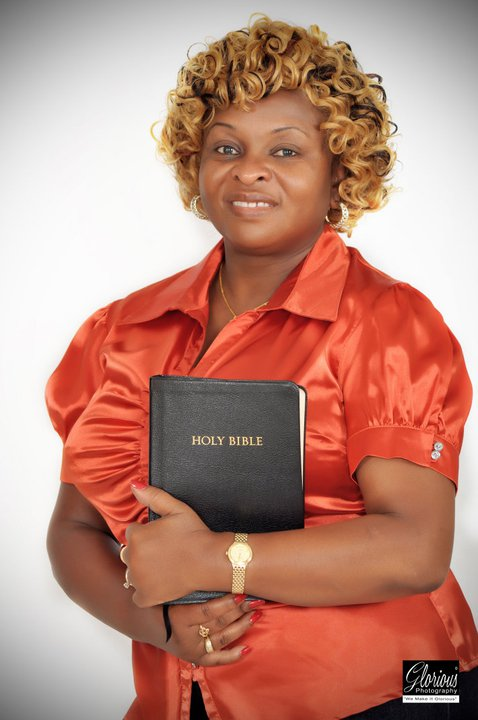 muri 1 - Meet The Sexy Ladies Married To Kenyan Pastors