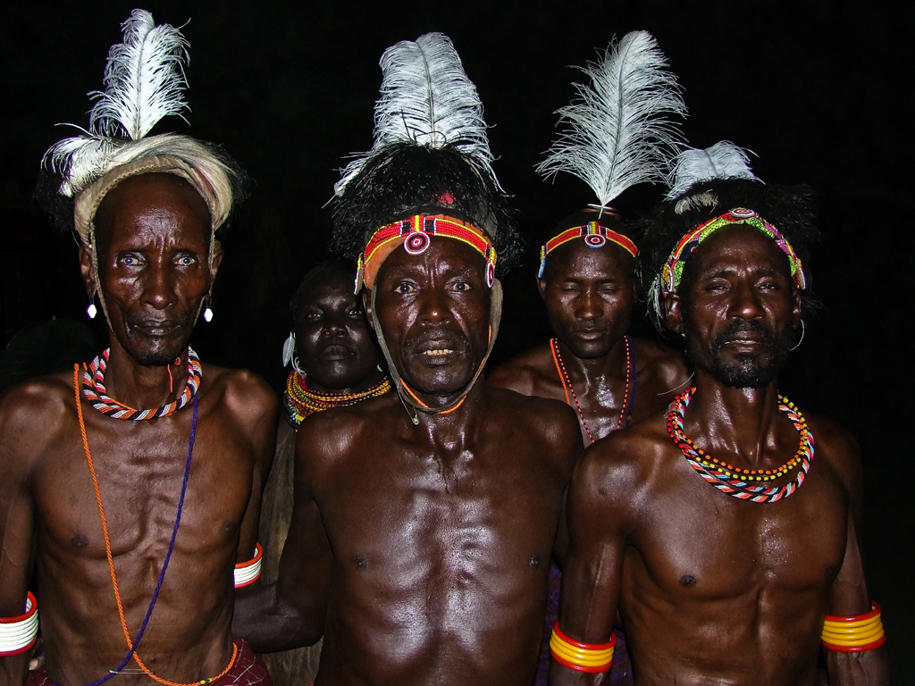 Social Places Have For Long Been Awash With Debate Over Which Among The Kenyan Tribes Has The Men With The Bigger Penis