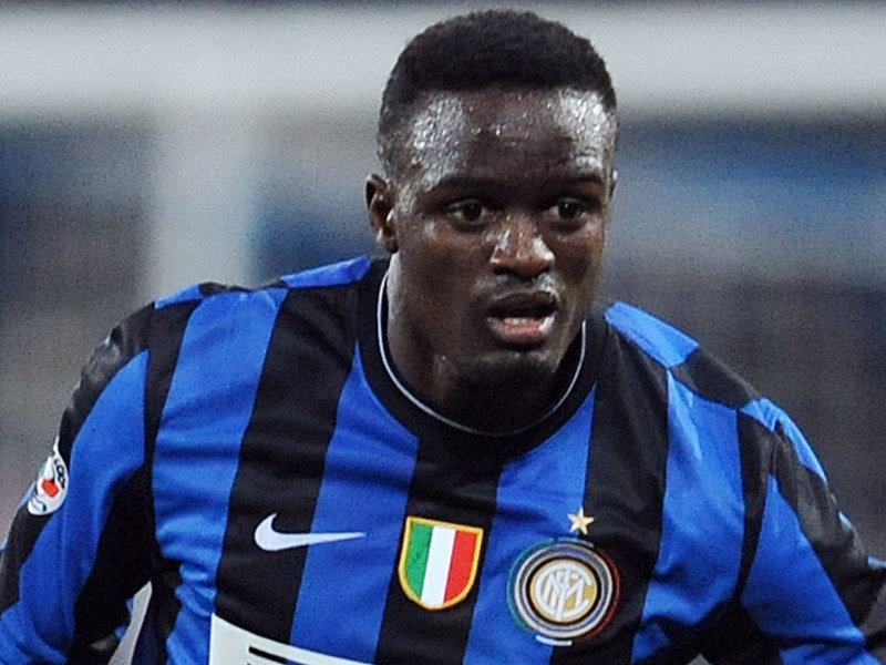 McDonald Mariga Inter 24322331 - Want to be Mariga's wife? This is what he is looking for