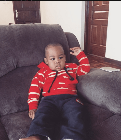 jamari 11 - Baby Boss! Young Celebs Taking Kenyan Showbiz Industry By Storm (PHOTOS)