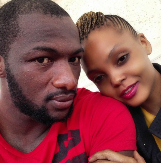 ombachi 1 - Girlfriends and wives of Kenyan stars you never knew of