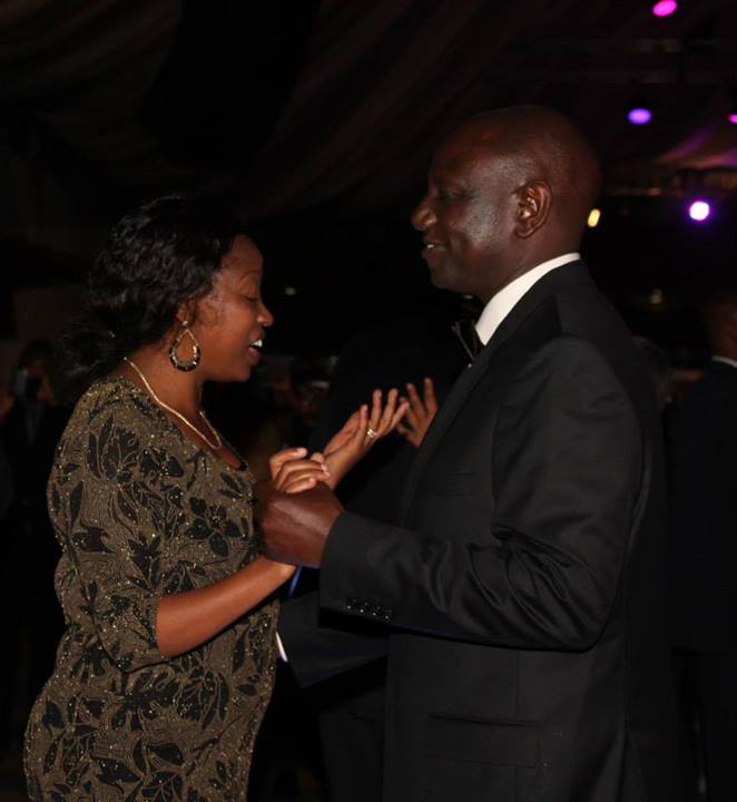rw 1 - Meet Kenya's Powerful Couples Who Everybody Is Jealous Of (PHOTOS)