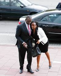 rw 3 - Meet Kenya's Powerful Couples Who Everybody Is Jealous Of (PHOTOS)
