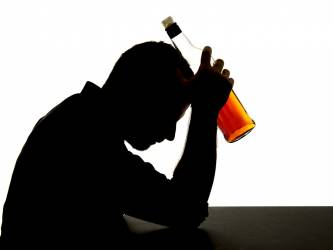 bigstock Silhouette Of Alcoholic Drunk 68357878 333x250 - Kenyan Man Spends 50K In The Club Only For His Bae To Dump Him