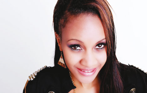 Dee 1 - These Are The Sexiest Female Gospel Artistes In Kenya (PHOTOS)