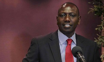 Dp William Ruto 350x210 - Mr steal your girl? DP Ruto shows off fitness skills
