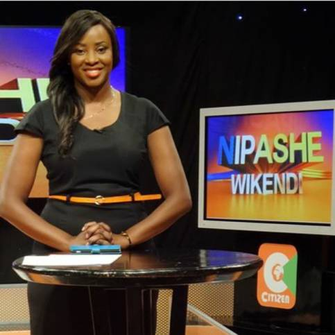 kanze dena dating Kanze dena has just a cute sister to boot and men can't stop admiring the beautiful gene in the family of kanze dena her younger sister, posted a.