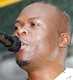 musa juma1 - If I Had The Power, I Would Bring Back To Life These Are The 12 Musicians