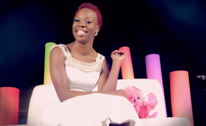 ruth matete5 686x420 - These Are The Sexiest Female Gospel Artistes In Kenya (PHOTOS)