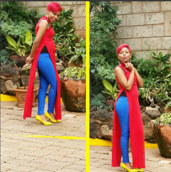 size8 reborn - These Are The Sexiest Female Gospel Artistes In Kenya (PHOTOS)