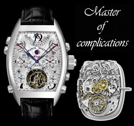 Tazama Chapaa These Are The Most Expensive Watches In The World