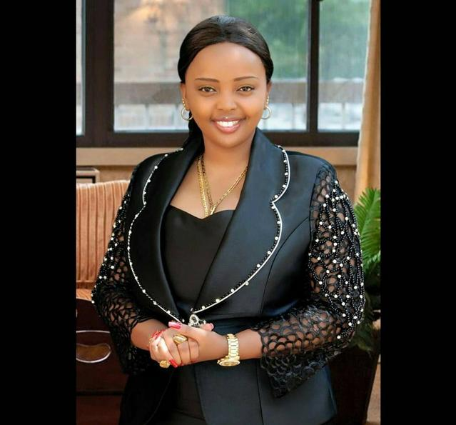 God Is Good This Is The Sexiest Female Pastor In Kenya-5801