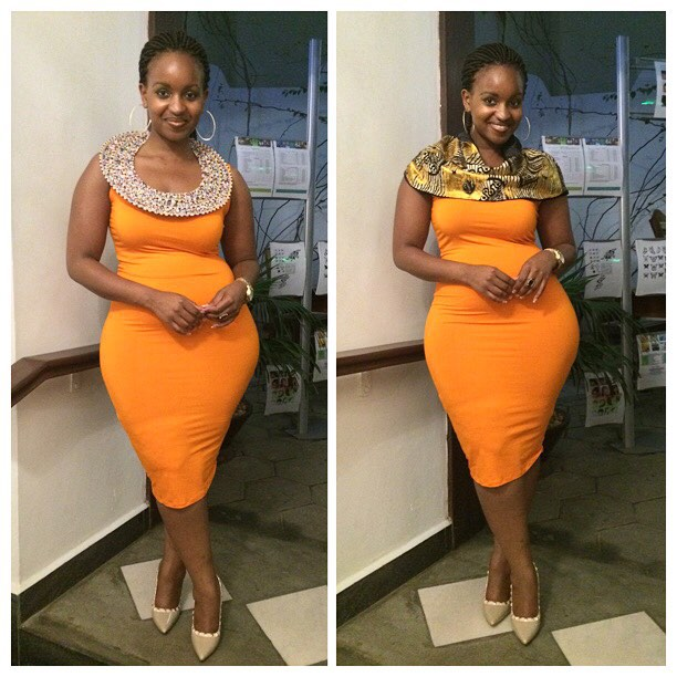 TV Personality Grace Msalame Finally Opens Up On The
