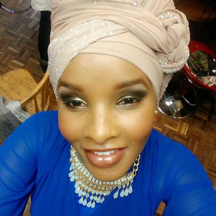Citizen TV's Lulu Hassan's Kids All Grown Up And Looking ...