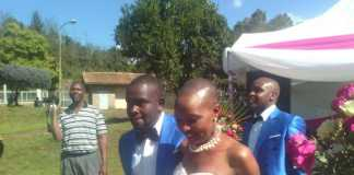Kawira Wedding