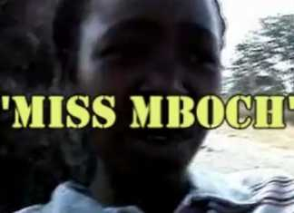 Miss mboch