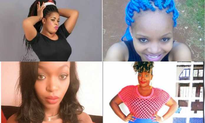 Kenyan University Girls The New Face Of Ratchetry Exposed-8262