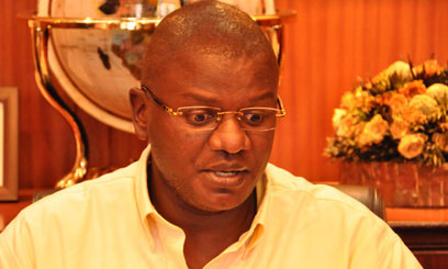 louis otieno - List of 8 personalities who live beyond their means